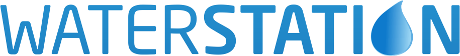 waterstation logo